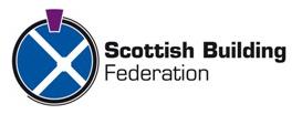 Scottish Building Logo